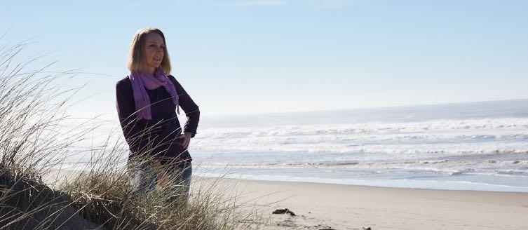 Lori Osterberg coast