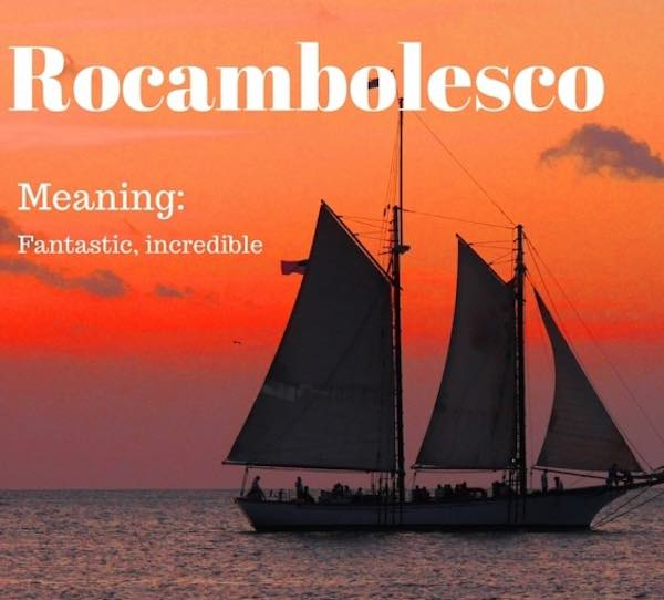 Rocambolesco The Journey Of Destination Roulette