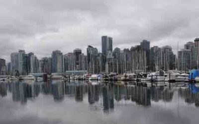 Vancouver: Romance and So Much More …