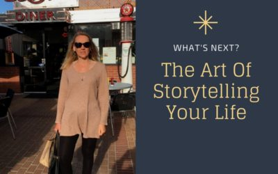 The Art Of Storytelling Your Life