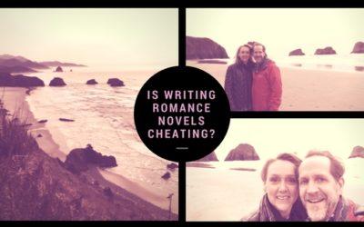 Is Writing Romance Novels Cheating?