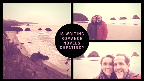 Is Writing Romance Novels Cheating?