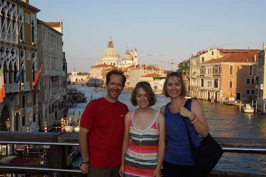 Italy trip 1