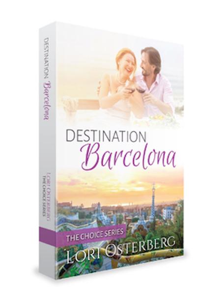 3D Dest Barcelona