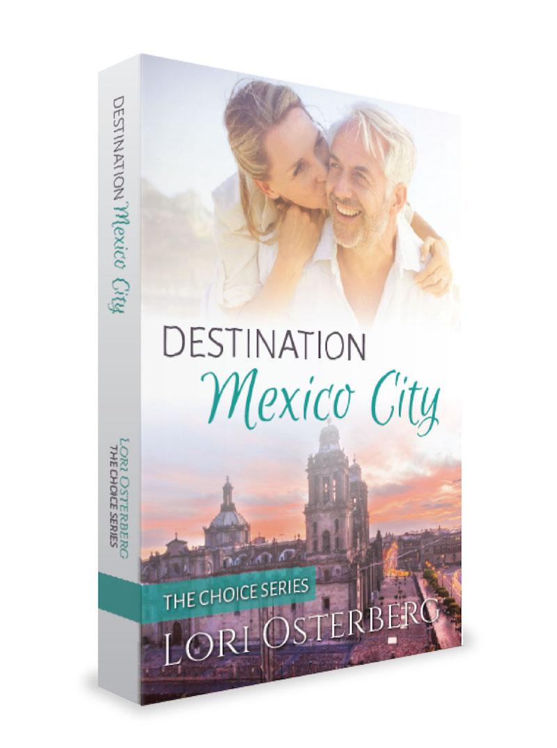 3D Mexico City