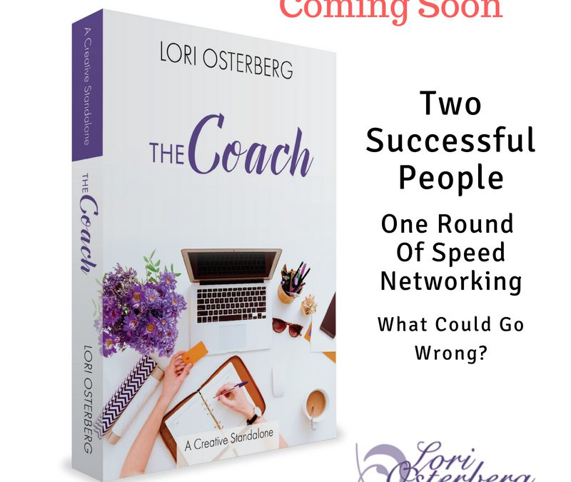 Cover Reveal: The Coach