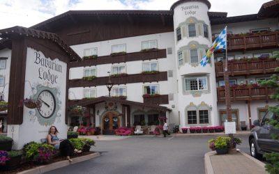 Weekend Getaway: Leavenworth Washington