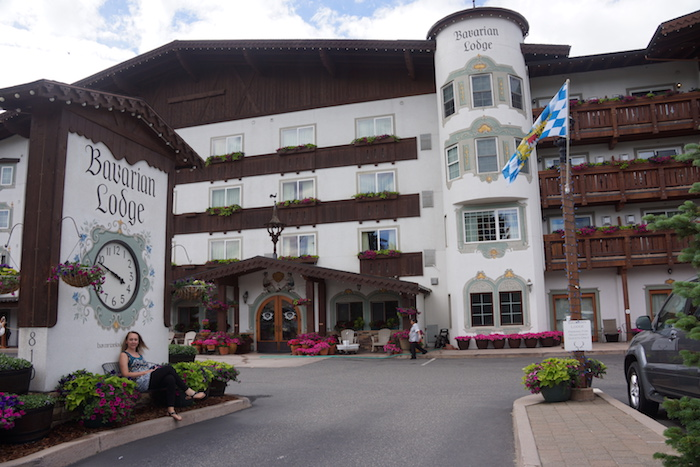 Weekend Getaway: Leavenworth Washington