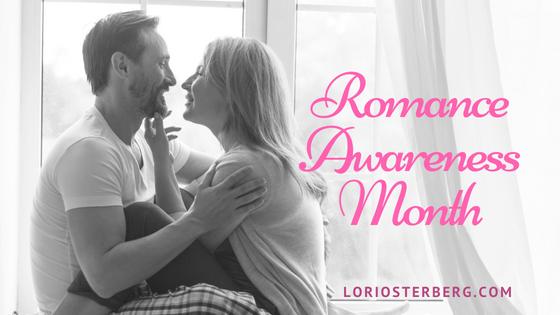 How Do You Celebrate Romance Awareness Month?