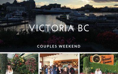 Weekend Getaway: Victoria