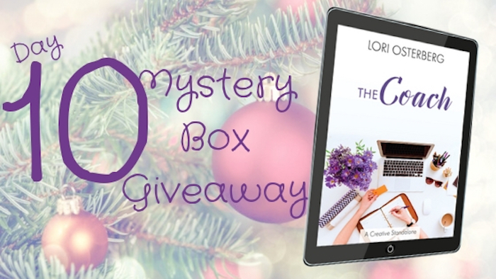Day 10 – Careers, Romance and Giveaways