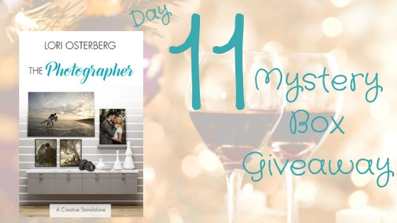 Day 11 – It's Here! The Release of my Latest Romance Novel The Photographer