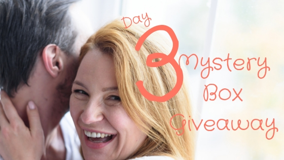 Day Three: Second Chance Romance – It's What I Want To Read In My Fifties