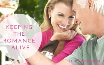 It's Short Story Time – Keeping Romance Alive – Giveaway