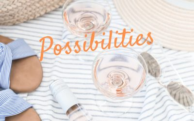 Possibilities Chapter Five