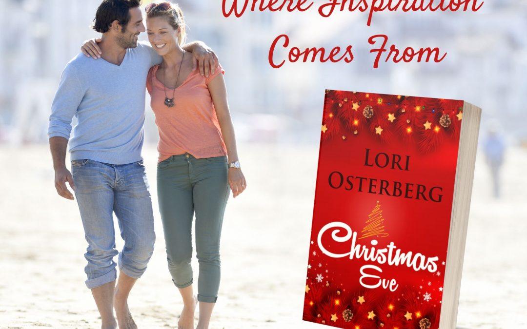 Christmas Eve – A Holiday Romance Novel