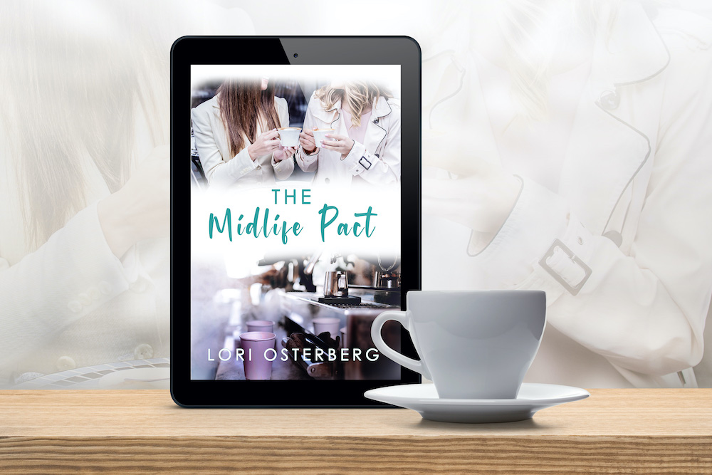 Cover Reveal: The Midlife Pact