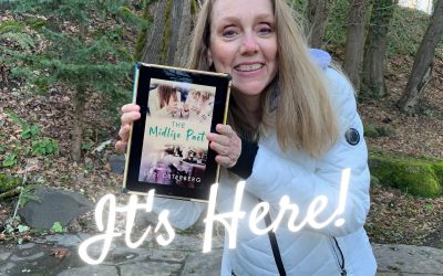 It's Here: My Latest Novel – The Midlife Pact