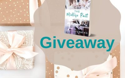 Book Giveaway – Let's Celebrate My 9th Romance Novel With a Contest!